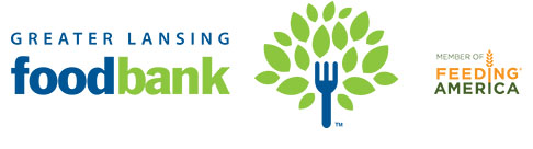040119 Grand River Family Care 040119 Redicare Okemos Greater Lansing Food Bank Logo